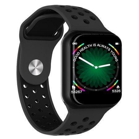 Smartwatch F8 Preto -Lacrado