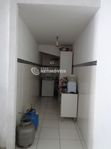 Casa à venda com 4 dormitórios em Santa mônica, Belo horizonte cod:178964 - Foto 18
