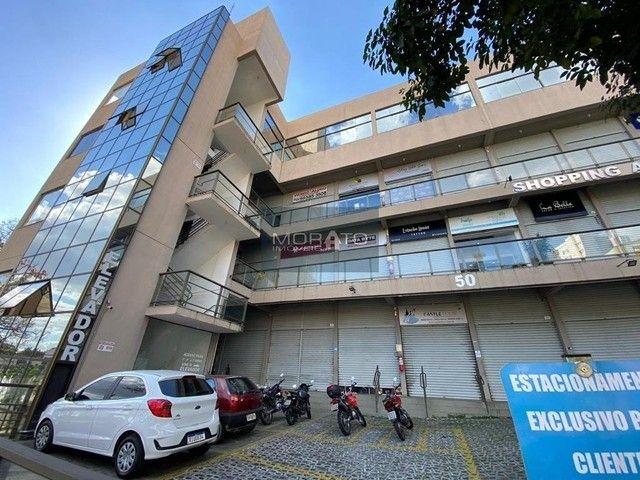 BELO HORIZONTE - Loja/Salão - Ouro Preto - Foto 3