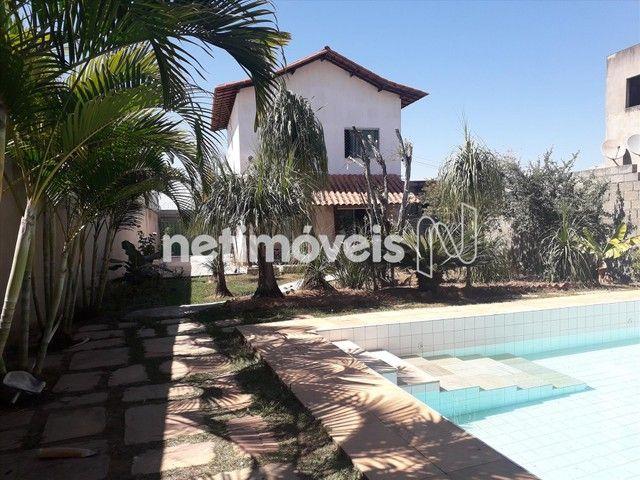 Casa à venda com 3 dormitórios em Trevo, Belo horizonte cod:765797 - Foto 20