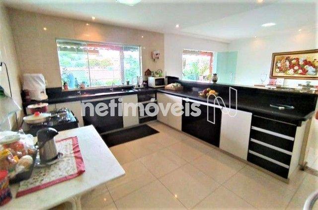 Casa à venda com 5 dormitórios em Céu azul, Belo horizonte cod:851548 - Foto 15