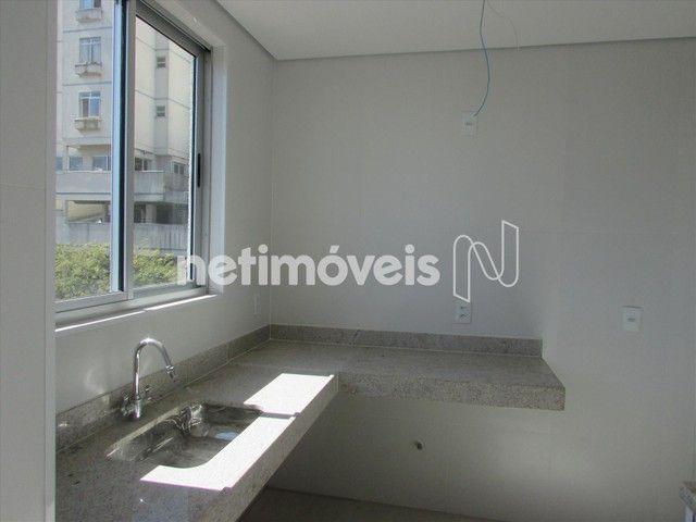 Apartamento à venda com 3 dormitórios em Manacás, Belo horizonte cod:760162 - Foto 13