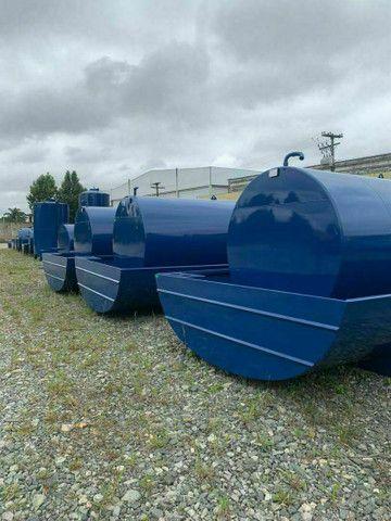 Tanques para Diesel venda ou comodato - Foto 2