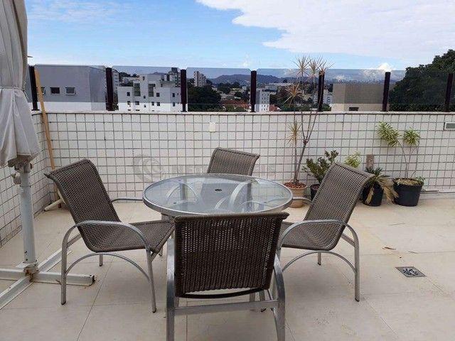 Apartamento à venda com 4 dormitórios em Liberdade, Belo horizonte cod:394024 - Foto 5
