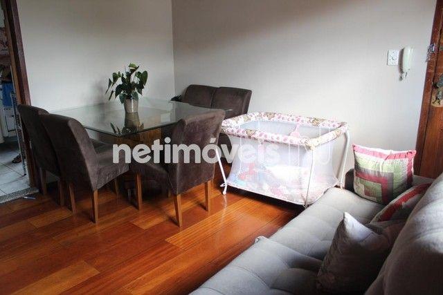 Apartamento à venda com 3 dormitórios em Vila ermelinda, Belo horizonte cod:92555 - Foto 15