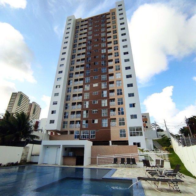 Apartamento no bairro dos Bancários com elevador