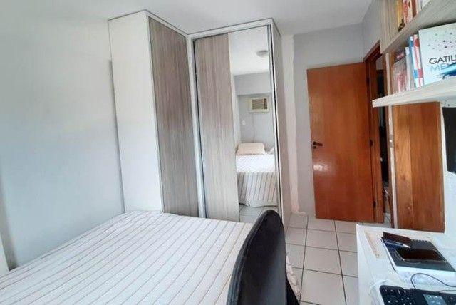 Recife - Apartamento Padrão - Aflitos - Foto 11