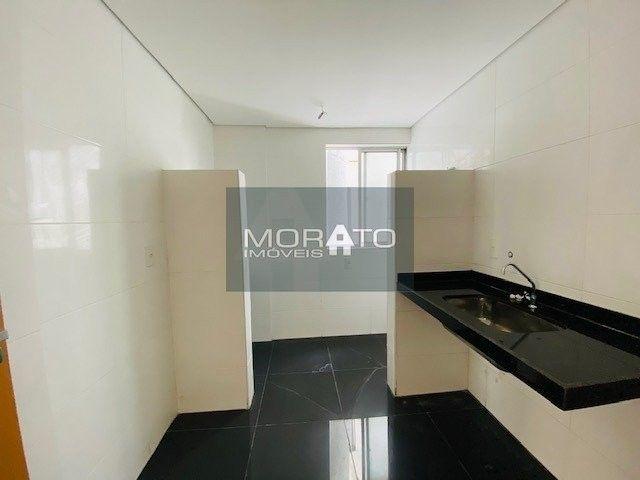 BELO HORIZONTE - Apartamento Padrão - Santa Terezinha - Foto 9