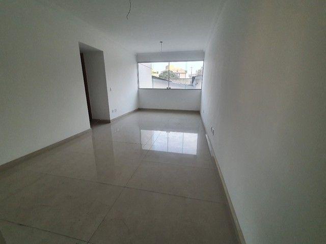 Apartamento à venda, 3 quartos, 1 suíte, 2 vagas, Santa Rosa - Belo Horizonte/MG