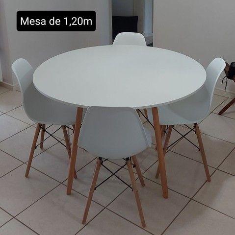 Mesas de jantar - Foto 4