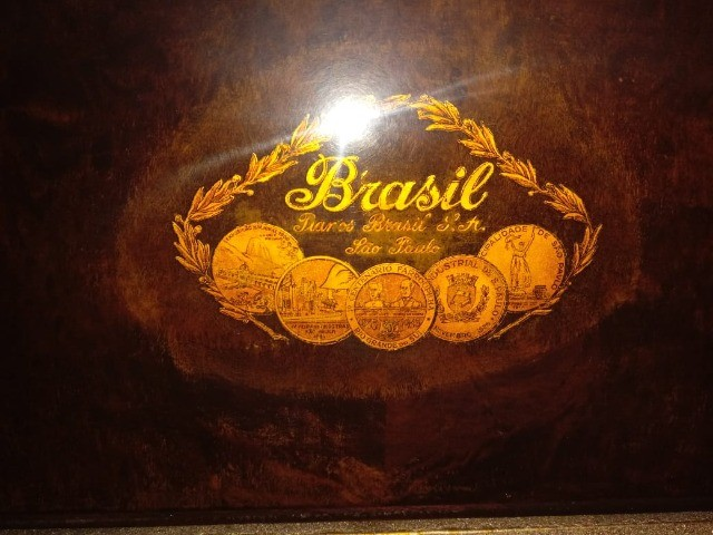 Piano Brasil Luxo - Foto 2
