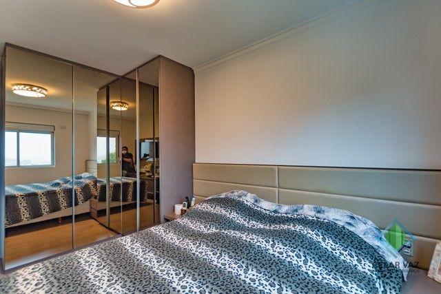 Apartamento para venda tem 85 metros quadrados com 3 quartos - Foto 16