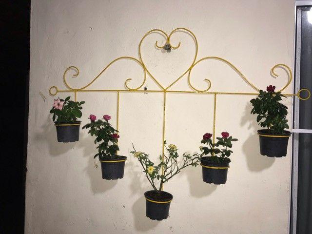 Artes para jardim