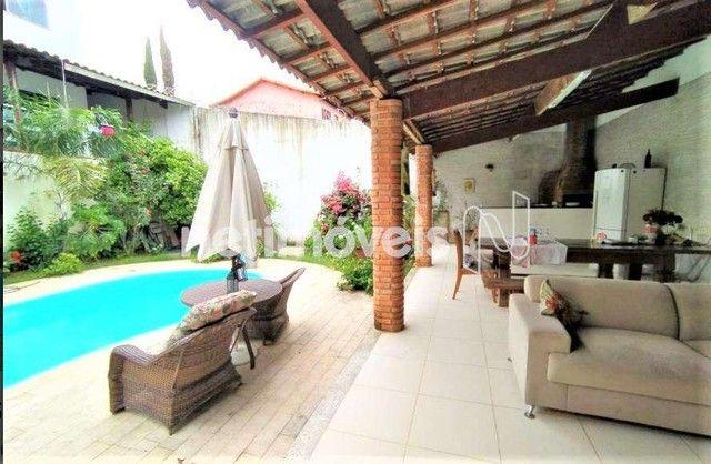 Casa à venda com 5 dormitórios em Céu azul, Belo horizonte cod:851548 - Foto 4
