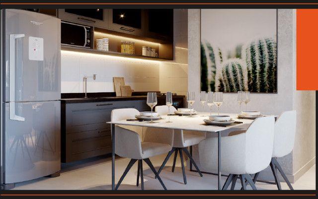 Pra viver bem! Lançamento no Bessa, apartamentos, com área de lazer - Foto 7