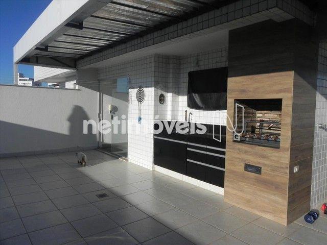 Apartamento à venda com 4 dormitórios em Itapoã, Belo horizonte cod:524705 - Foto 20