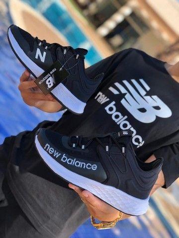 Tênis & Sapatos Masculinos  - Foto 2