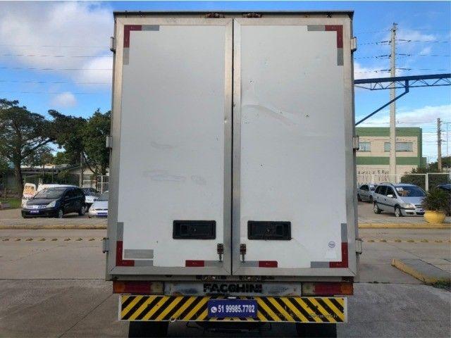 Sprinter  Bau alto e longo pronta pro trabalho entrada R$ 4990,00 + 48 X via financeira  - Foto 7