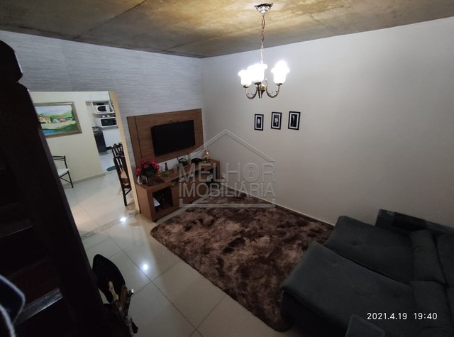 Casa Geminada 2 Quartos - Itapoã - Foto 4