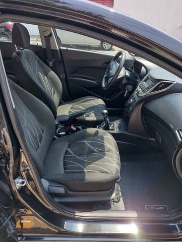 HB20 1.0 Comfort 12V Flex 4P Manual - Foto 12