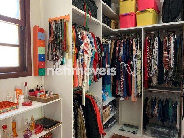 Casa à venda com 4 dormitórios em Itapoã, Belo horizonte cod:32960 - Foto 17