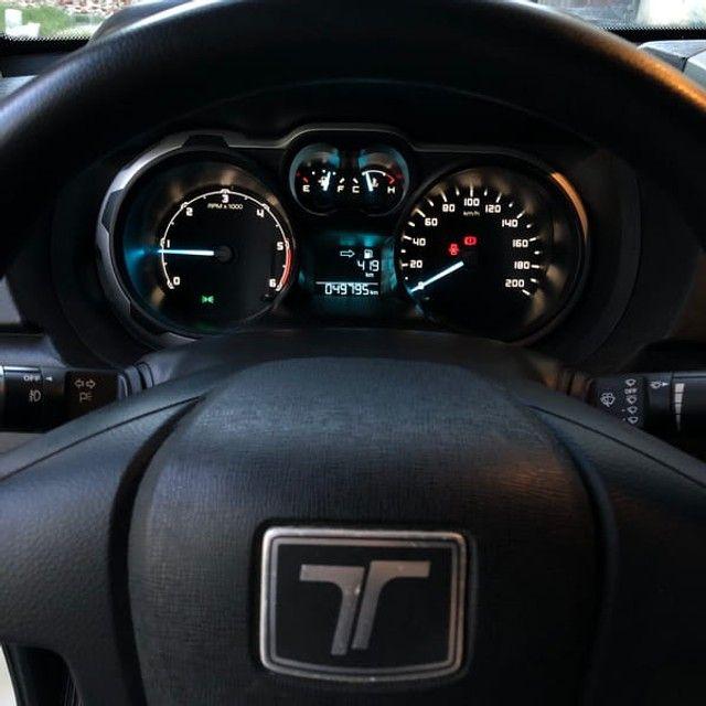 TROLLER T4 3.2 XLT 4X4 20V TURBO DIESEL 2017 - Foto 10