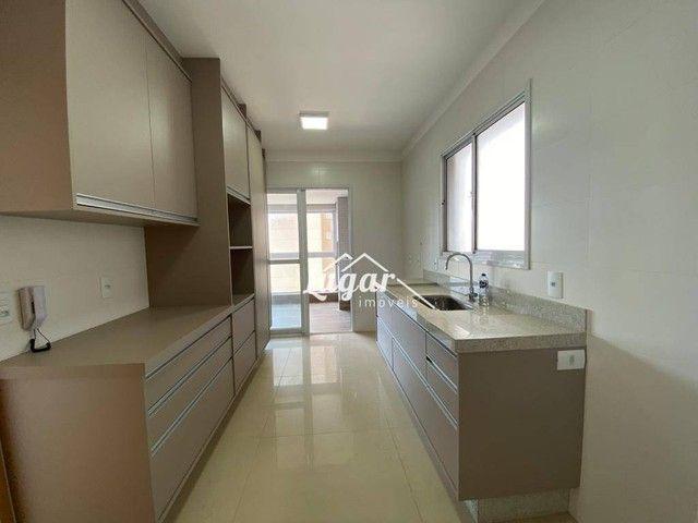 Apartamento com 3 dormitórios, 150 m² - venda por R$ 890.000,00 ou aluguel por R$ 2.800,00 - Foto 16