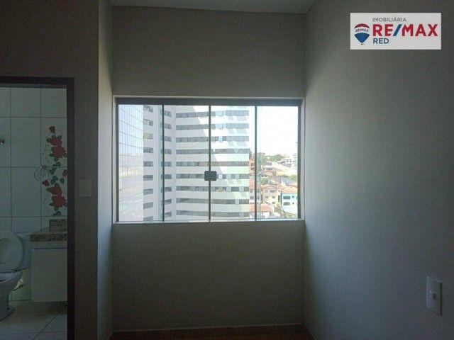 Apartamento com 3 dormitórios à venda, 100 m² por R$ 255.000,00 - Campo Alegre dos Cajiros - Foto 3