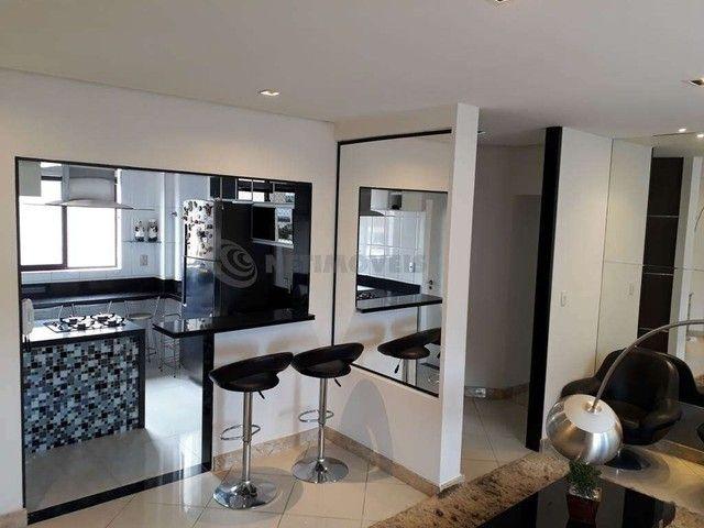 Apartamento à venda com 4 dormitórios em Liberdade, Belo horizonte cod:394024 - Foto 9