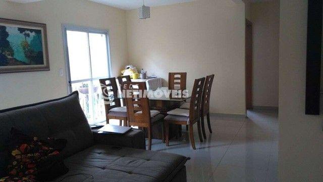 Casa de condomínio à venda com 3 dormitórios em Trevo, Belo horizonte cod:440959