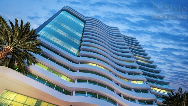Oportunidade, melhor custo benefício no edifício Dall'acqua.