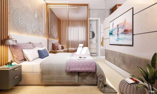 Apartamento à venda, 55 m² por R$ 347.000,00 - Praia de Itaparica - Vila Velha/ES - Foto 13