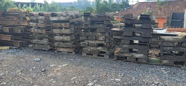 Forma Metálica Para Construção de Guia Pré-Moldada - Foto 2
