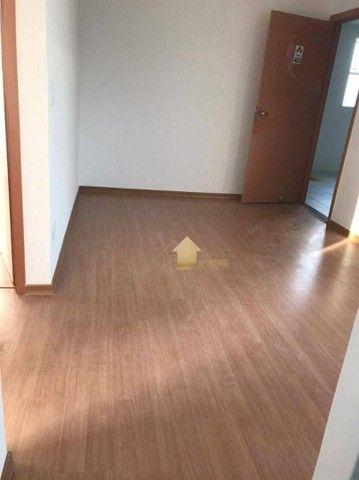 Apartamento com 2 dormitórios para alugar, 49 m² por R$ 1.100,00/mês - Jardim das Palmeira - Foto 17
