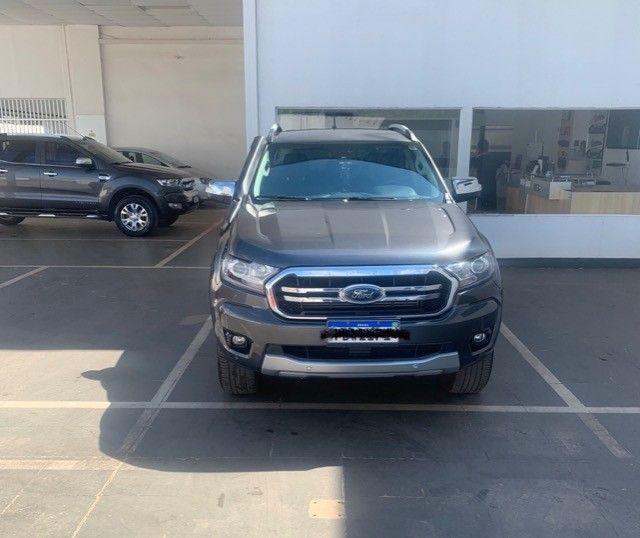Ford Ranger Limited 2020 - Foto 2