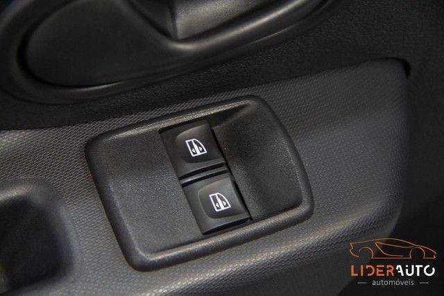 Renault Logan Life 1.0 12V SCe (Flex) - Foto 14