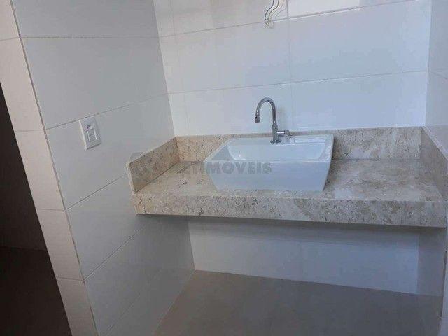 Apartamento à venda com 4 dormitórios em Liberdade, Belo horizonte cod:389102 - Foto 14