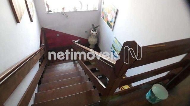 Casa à venda com 3 dormitórios em Braúnas, Belo horizonte cod:813527 - Foto 20