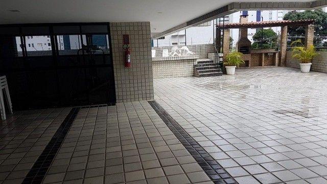 MY/ Lindo Apt em Boa Viagem, 114 M², 3 Qts, 1 Suite, Dep + Home, 2 Vagas, Piscina. - Foto 12