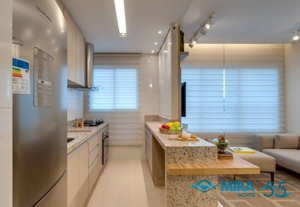 Apartamento com 2 quartos no Uptown Home - Bairro Jardim Europa em Goiânia - Foto 3