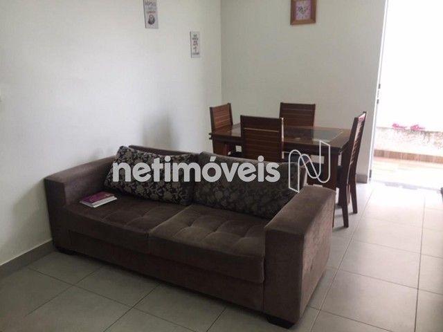 Apartamento à venda com 3 dormitórios em Itatiaia, Belo horizonte cod:530455 - Foto 3