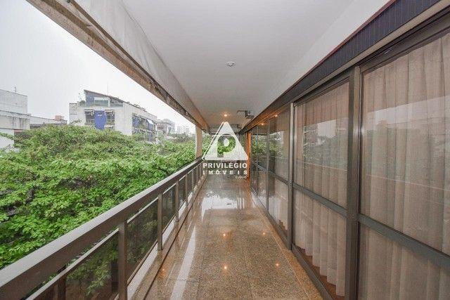 Apartamento à venda, 3 quartos, 3 vagas, Ipanema - RIO DE JANEIRO/RJ - Foto 9