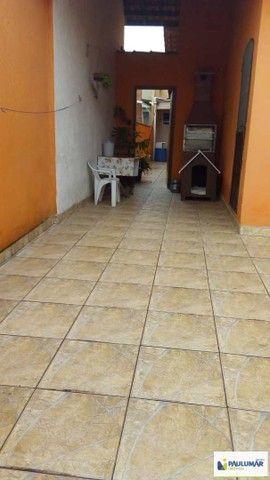 Casa com 2 dorms, Balneário Itaóca, Mongaguá - R$ 220 mil, Cod: 829037 - Foto 3