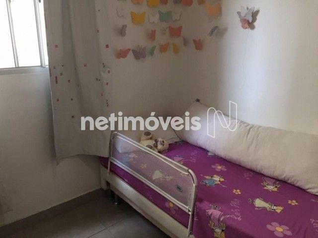 Apartamento à venda com 3 dormitórios em Itatiaia, Belo horizonte cod:530455 - Foto 15