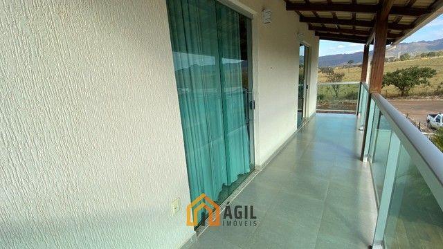 Casa à venda, 3 quartos, 1 suíte, 2 vagas, Residencial Ouro Velho - Igarapé/MG - Foto 16