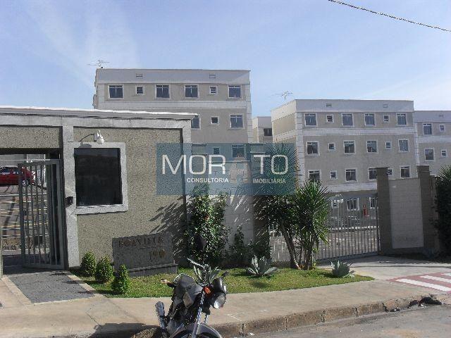 CONTAGEM - Apartamento Padrão - Santa Maria - Foto 2