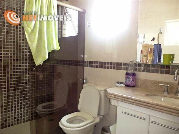 Apartamento à venda com 4 dormitórios em Castelo, Belo horizonte cod:465894 - Foto 18