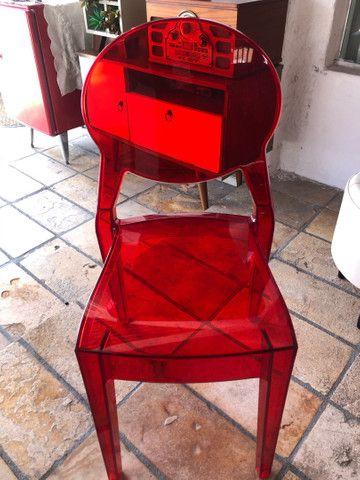 Cadeiras em acrílico  - Foto 2