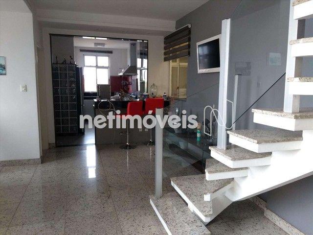 Apartamento à venda com 5 dormitórios em Monsenhor messias, Belo horizonte cod:57370 - Foto 13