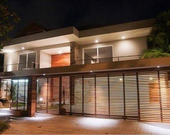 Casa à venda com 5 dormitórios em Barra da tijuca, Rio de janeiro cod:31185 - Foto 16
